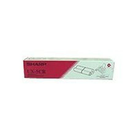 Ux 5cr Fax - Sharp UX 5CR - 165 ) print ribbon - for UX A255, A260, CC500, CD600, CL220, P100, P115, P200
