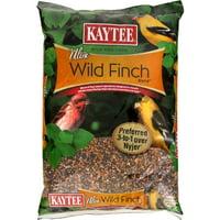 KAYTEE PRODUCTS INC. Wild Bird Food, Finch Blend, 7-Lbs. 100505292