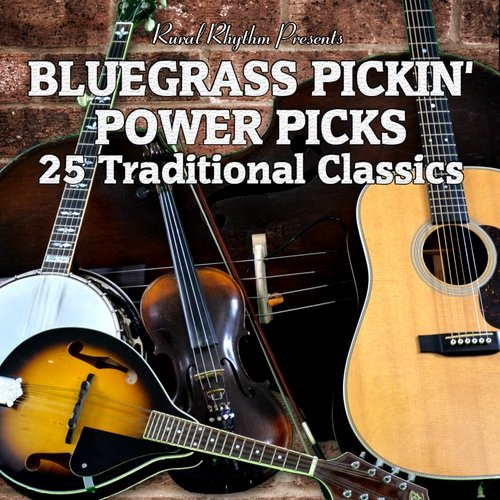 Bluegrass: Pickin' Power Picks
