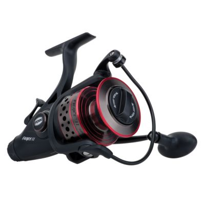 PENN Fierce II Spinning Live Liners Spinning Fishing Reel by Penn
