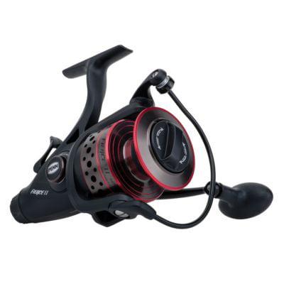 - PENN Fierce II Spinning Live Liners Spinning Fishing Reel