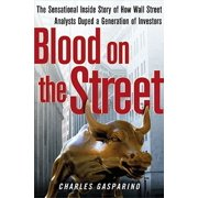 Blood on the Street - eBook