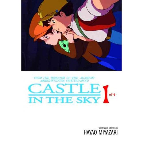 Castle in the Sky 1