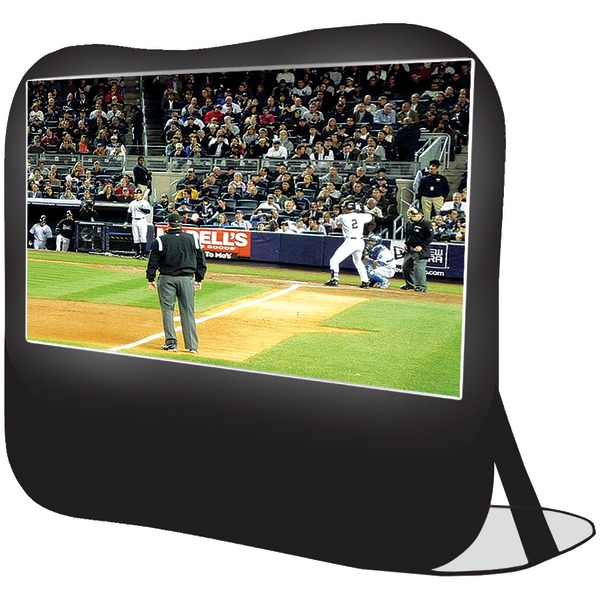 "Sima(R) XL-84POP Pop-up Projection Screen (84"") - image 1 of 1"