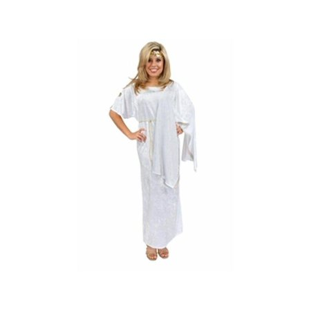 Adult Greek Goddess Costume (Adult Greek Goddess Costume)