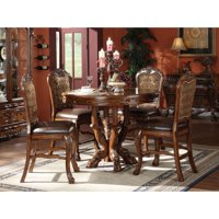 Product Image Acme Furniture Dresden Counter Height Chair Set Of 2