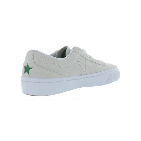 Converse Mens One Star CC Pro Ox Suede Lifestyle Fashion Sneakers