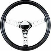 GRANT 836 12.5 In. Classic Series Foam Grip Steering Wheel