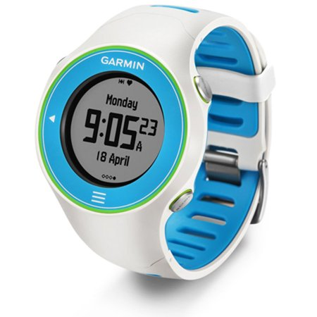 Garmin Forerunner 610 - Special Edition - GPS watch - running - display: 1 in