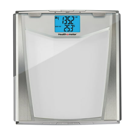 Digital Body Fat - Health O Meter Professional Body Fat Digital Scale with DCI+ Technology (BFM081DQ1-63)