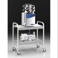 LABCONCO 7540800 Fast-Freeze Flask, 600 ml, 135 mm H