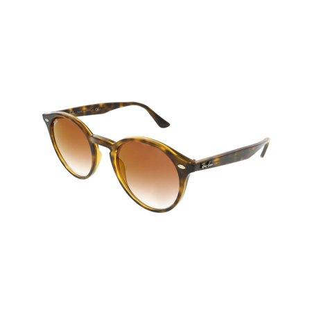 51MM Mirrored Phantos Sunglasses