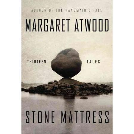 Stone Mattress: Nine Tales by