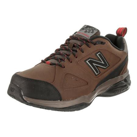 New Balance Men's MX623v3 - 4E Running - Width 4e Cushion Running Shoe