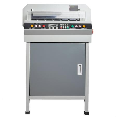 Automatic Electric Stack Paper Cutter Semi Automatic Electric Paper Cutter