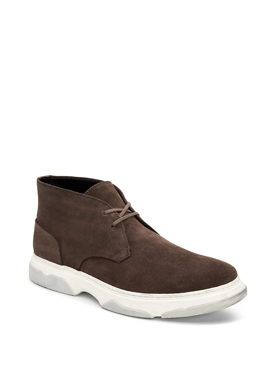 Perry Suede Sport Chukka Sneakers