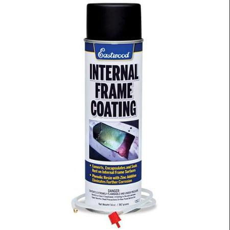 eastwood internal frame coating rust prevention wspray nozzle - Eastwood Frame Coating