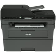 Brother DCP-L2550DW Monochrome Laser All-In-One Printer, Wireless Networking, Duplex Printing