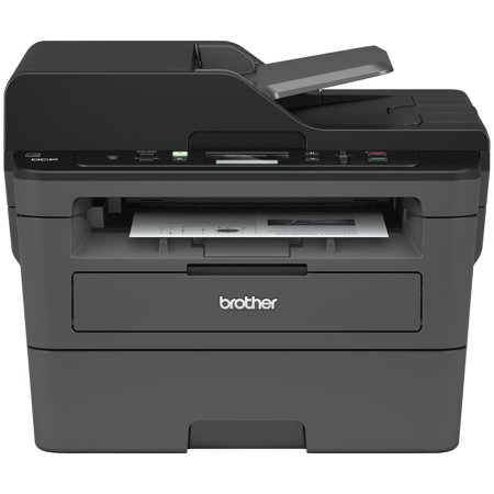 Brother DCP-L2550DW Laser Copier, Copy, Print, Scan (Small Printer Scanner Copier)