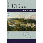 The Utopia Reader (Paperback)