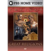 Empires: Great Religions (DVD) by PUBLIC BROADCASTING SYSTEM