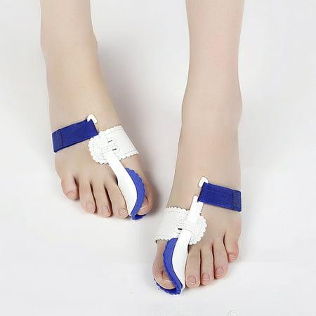 Practical Splint Straightener Hallux Valgus Pro Braces Toe Thumb Corrector