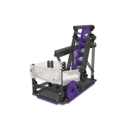 VEX Robotics Screw Lift Ball Machine, Compatible with education VEX IQ pieces By HEXBUG,USA