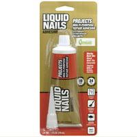 Liquid Nails Small Projects Repair Adhesive, 4 fl.oz