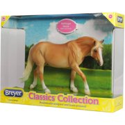 Breyer Classics Chestnut Haflinger Model Horse by Reeves