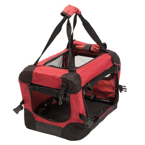 Favorite Top Load Portable Pet Carrier