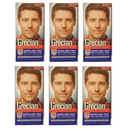 Just For Men Grecian 5 Permanent