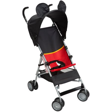 - Disney Baby Umbrella Stroller with Canopy