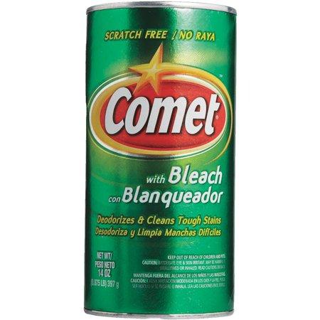 KIK International 14oz Comet Powder Cleaner 85749608821 ()