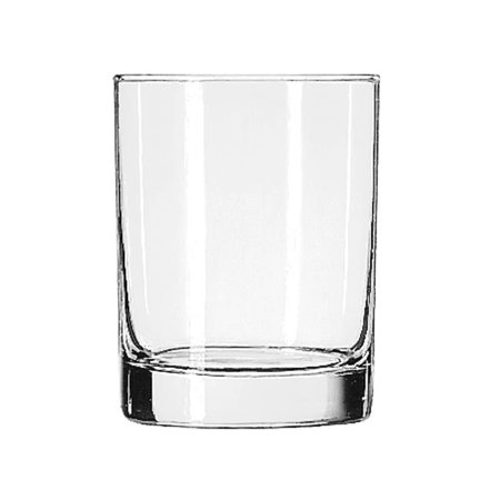 Libbey 918CD 13.5 oz Double Old Fashioned, Case of 36