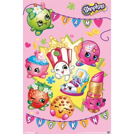 Exhilarating image in printable shopkins posters