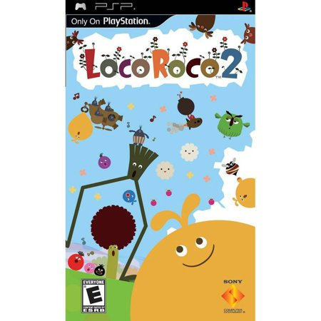 Loco Roco 2 (PSP) - Pre-Owned