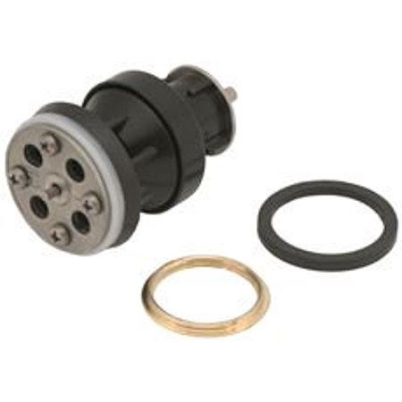 (SLOAN CN-1009-A SHOWER PISTON ASSEMBLY WITH S-221-A SEAT)