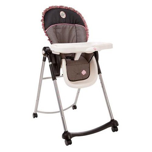 Safety 1st Adaptable High Chair - Ruffles