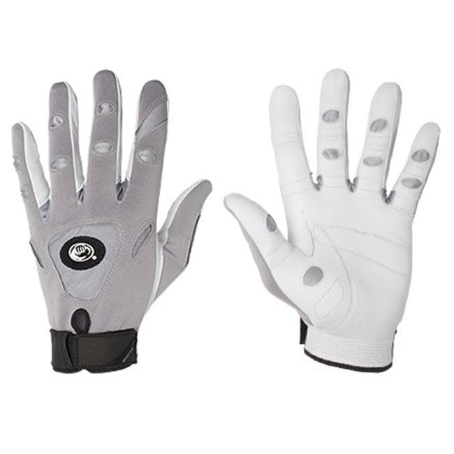 Bionic Glove TGMXXLL Men's Tennis gray- XX-large Left