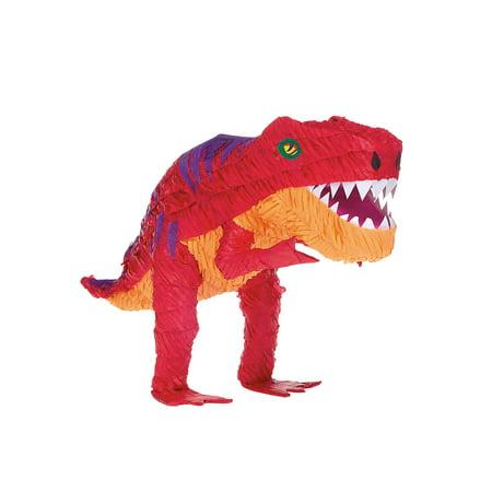 PINATA-DINOSAUR T-REX (Dinosaur Piñata)