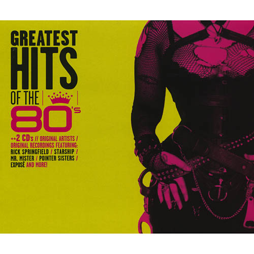 Greatest Hits Of The 80's (2CD)