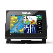 Lowrance GO7 XSE TotalScan - no transducer