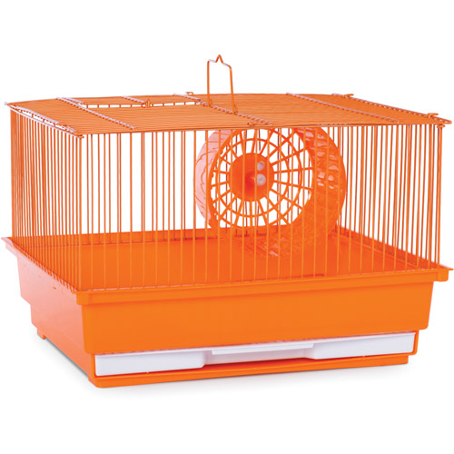 Prevue Pet Products Single-Story Hamster & Gerbil Cage by Prevue Hendryx