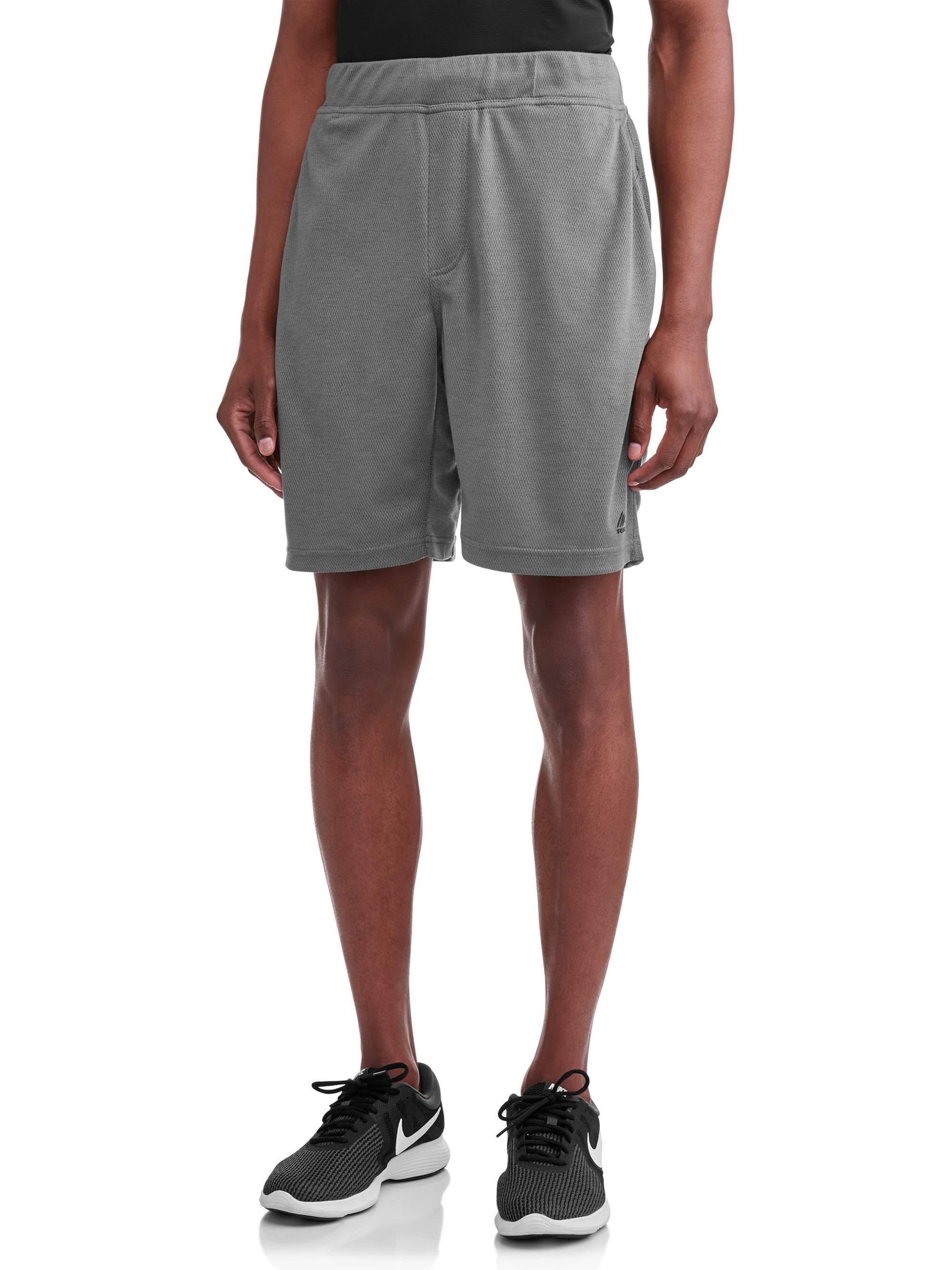 RBX Men's Novelty Leisure Shorts