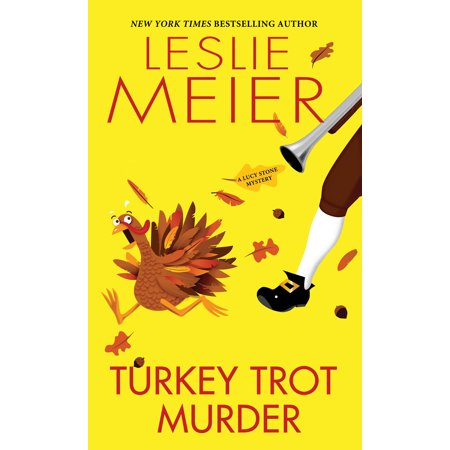 Turkey Trot Murder - Turkey Trot Outfits