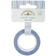 Sweater Stripe Washi Tape - Doodlebug