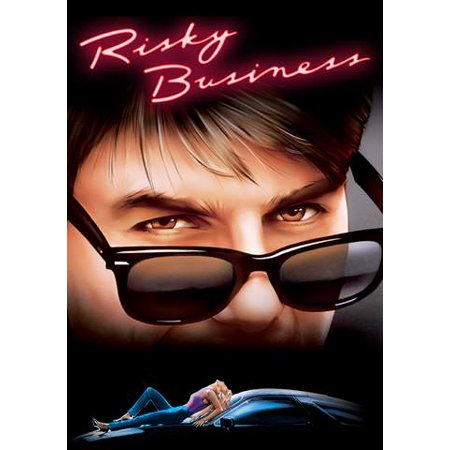 Risky Business (Vudu Digital Video on Demand) - Risky Business Halloween