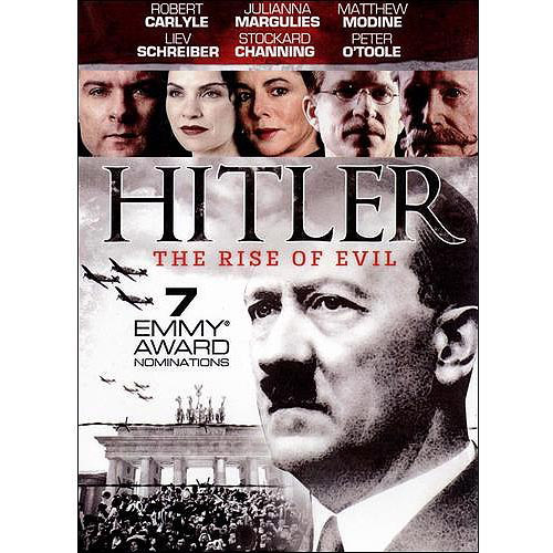 a narrative of adolf hitlers rise to power and his downfall