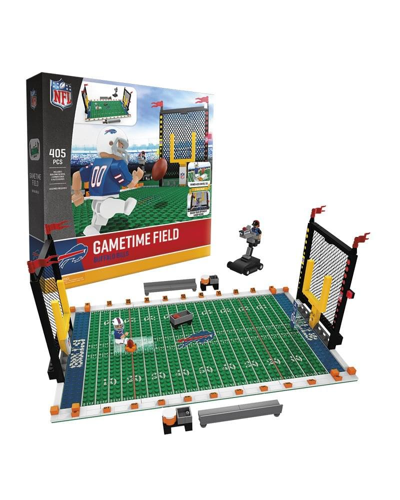 Oyo Sports Nfl Buffalo Bills Game Time Set Walmart Com Walmart Com