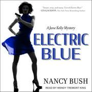 Electric Blue - Audiobook